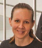 Annukka Saarelainen, fysioterapeutti, Vantaa Kaivoksela