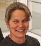 Kati Hokkanen, fysioterapeutti, Espoo Laaksolahti